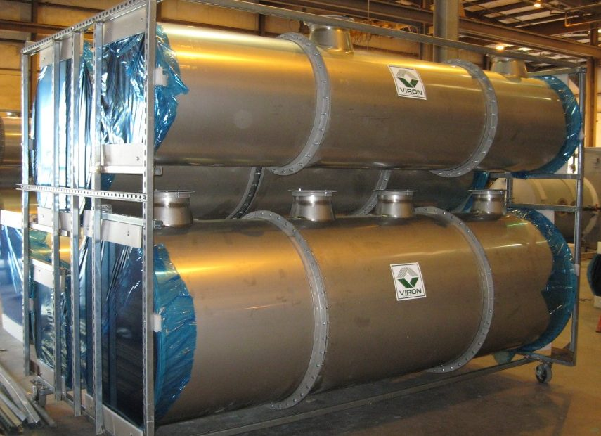 SST Duct IMG_1909